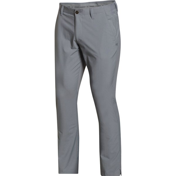 Under Armour Mens Matchplay Tapered Leg Golf Trouser