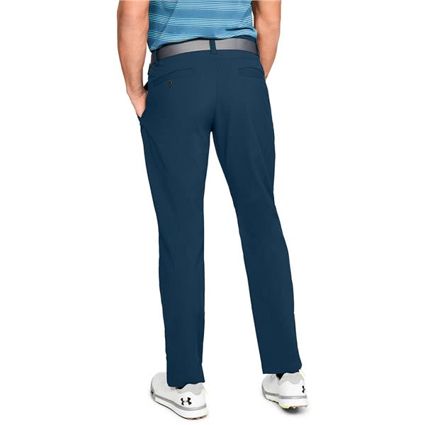 2dbaa069b Under Armour Mens Matchplay Tapered Leg Golf Trouser. Double tap to zoom. 1  ...