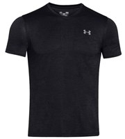Under Armour Mens Tech V Neck T Shirt