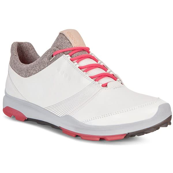 3a2bb2d295 Ecco Ladies Biom Hybrid 3 Golf Shoes. Double tap to zoom. 1 ...