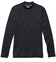 Under Armour Mens ColdGear Mock Neck Baselayer