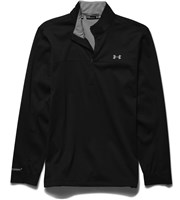 Under Armour Mens Elemental Half Zip Top