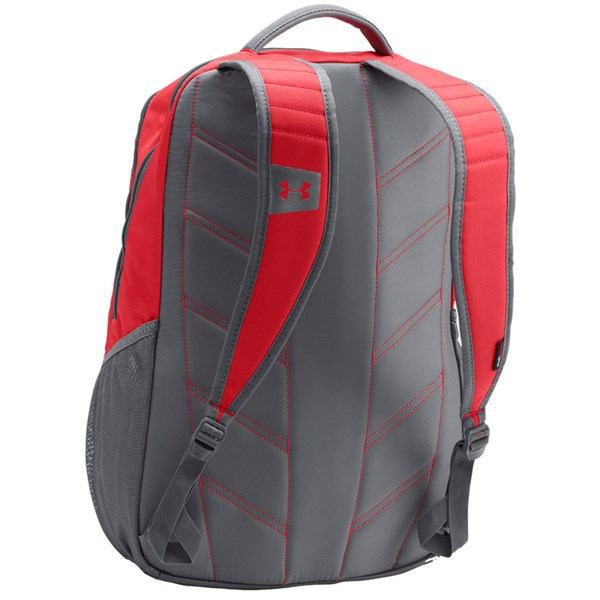 84496f3539d Under Armour Hustle II Backpack. Double tap to zoom. 1 ...