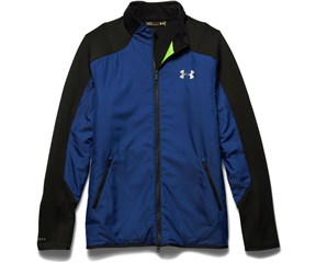 Under Armour Mens Tips Jacket