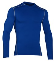 Under Armour ColdGear Armour Compression Mock Baselayer