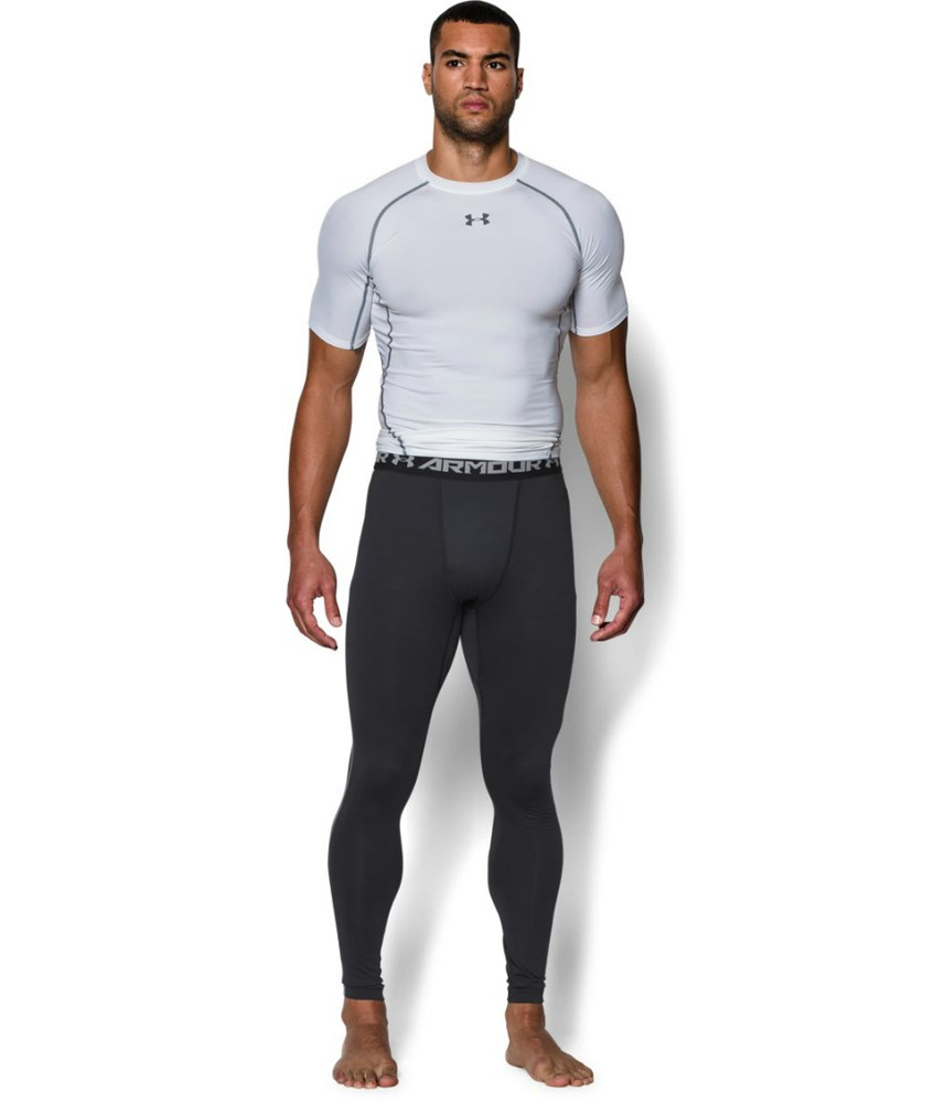 Under Amour Mens Armour Leggings Golfonline