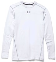 Under Armour Mens ColdGear Compression Crew BaseLayer