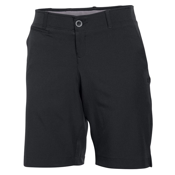 Under Armour Ladies Links 9 inch Shorts