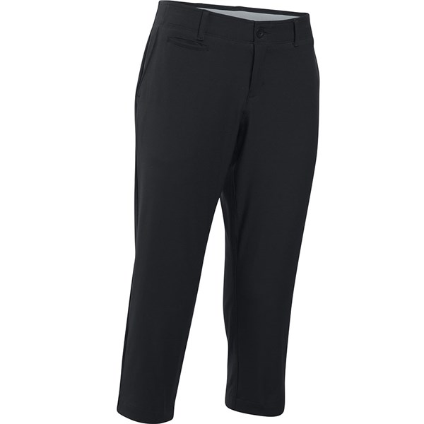 Under Armour Ladies Links Capri