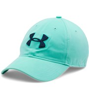 Under Armour Mens Chino Golf Cap