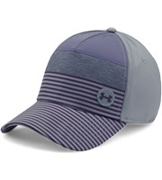 Under Armour Striped Out Golf Cap