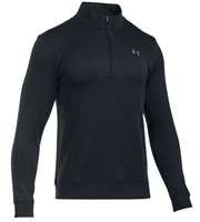 Under Armour Mens Quarter Zip Fleece Sweater