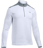 Under Armour Mens Tips Daytona Quarter Zip Pullover