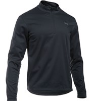 Under Armour Mens Storm Elemental Half Zip Pullover