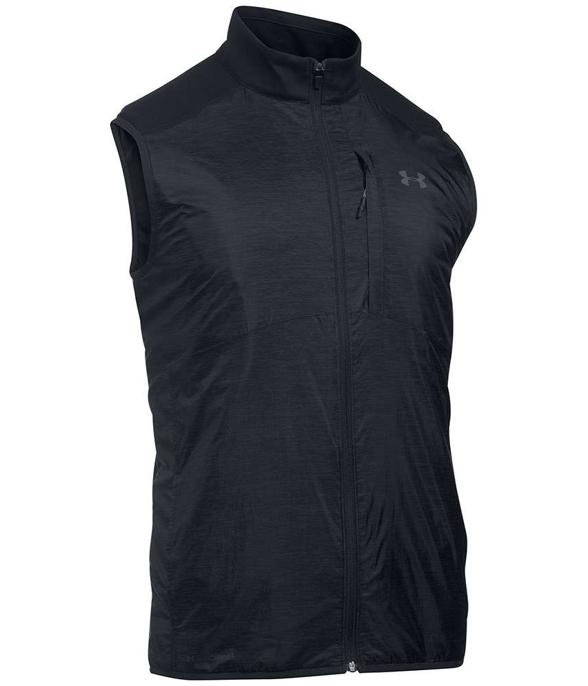 Under Armour Mens Cgi Insulated Vest Golfonline