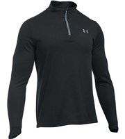 Under Armour Mens ColdGear Infrared Lightweight Quarter Zip Pullover