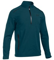 Under Armour Mens Gore-Tex Paclite Half Zip Jacket