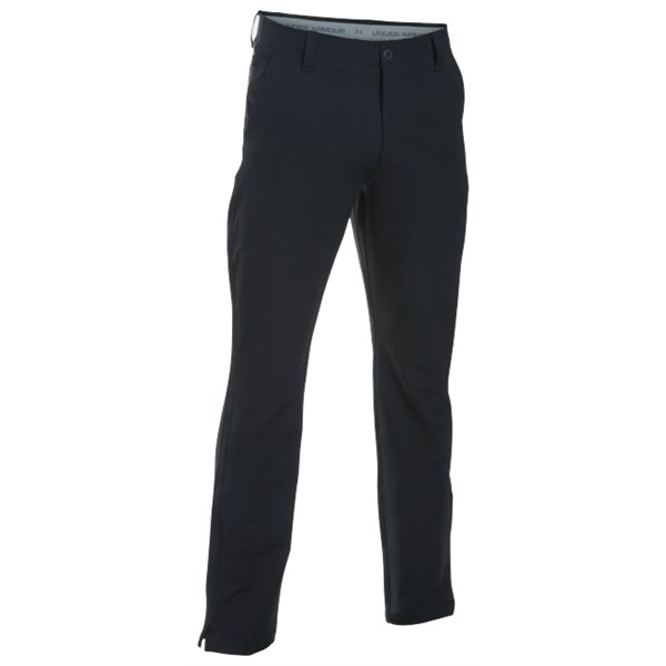 Under Armour Mens CGI Warm Thermal Match Play Tapered Trouser