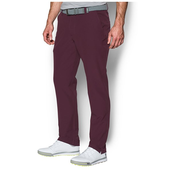 f7f6126847b Under Armour ColdGear Infrared Match Play Tapered Trouser | GolfOnline