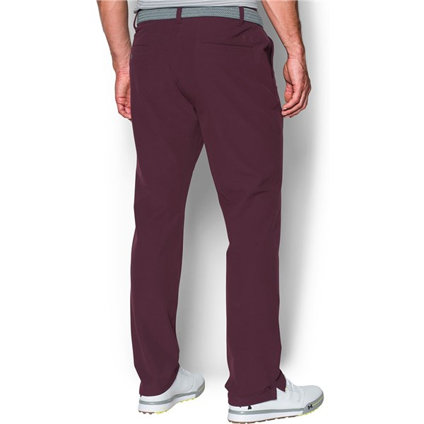 f9606b9965693 Under Armour ColdGear Infrared Match Play Tapered Trouser | GolfOnline