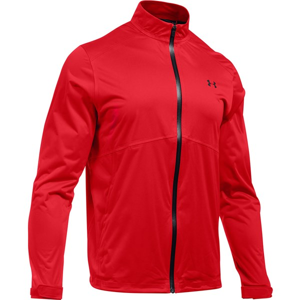 cc594215f Under Armour Mens Storm Rain Jacket. Double tap to zoom. 1 ...
