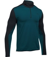Under Armour Mens Quarter Zip Mid Layer Pullover