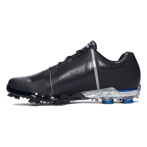 34e7e5ea1a9 Under Armour Mens Spieth One Golf Shoes. Double tap to zoom. 1  2  3 ...
