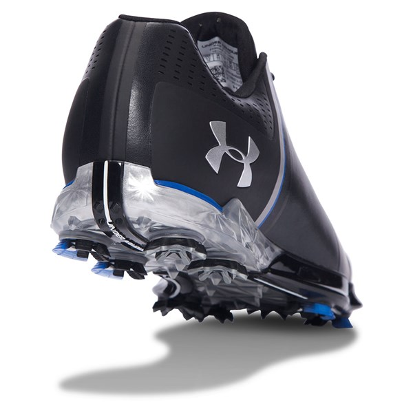 bf7a16835614 Under Armour Mens Spieth One Golf Shoes. Double tap to zoom. 1 ...
