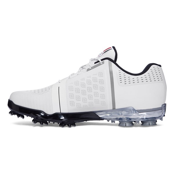 Under Armour Mens Spieth One Golf Shoes