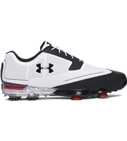 Under Armour Mens Tour Tips Golf Shoes