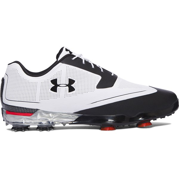 2450d808b7dda Under Armour Mens Tour Tips Golf Shoes. Double tap to zoom. 1 ...