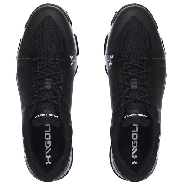 size 40 15640 a3e10 Under Armour Mens Tempo Sport Golf Shoes. Double tap to zoom. 1; 2 ...