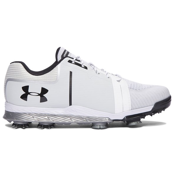 Under Armour Mens Tempo Sport Golf Shoes. Double tap to zoom. 1 ... aa04a7e7ae8