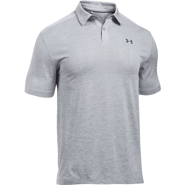 b69e3796 Under Armour Mens Threadborne Jacquard Polo Shirt. Double tap to zoom. 1;  2; 3; 4. Sorry, this product ...