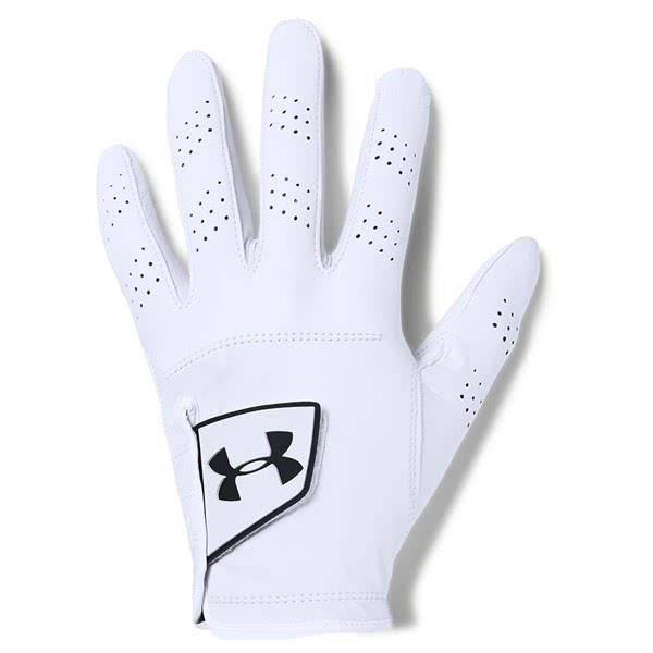 Under Armour Mens Spieth Tour Golf Glove