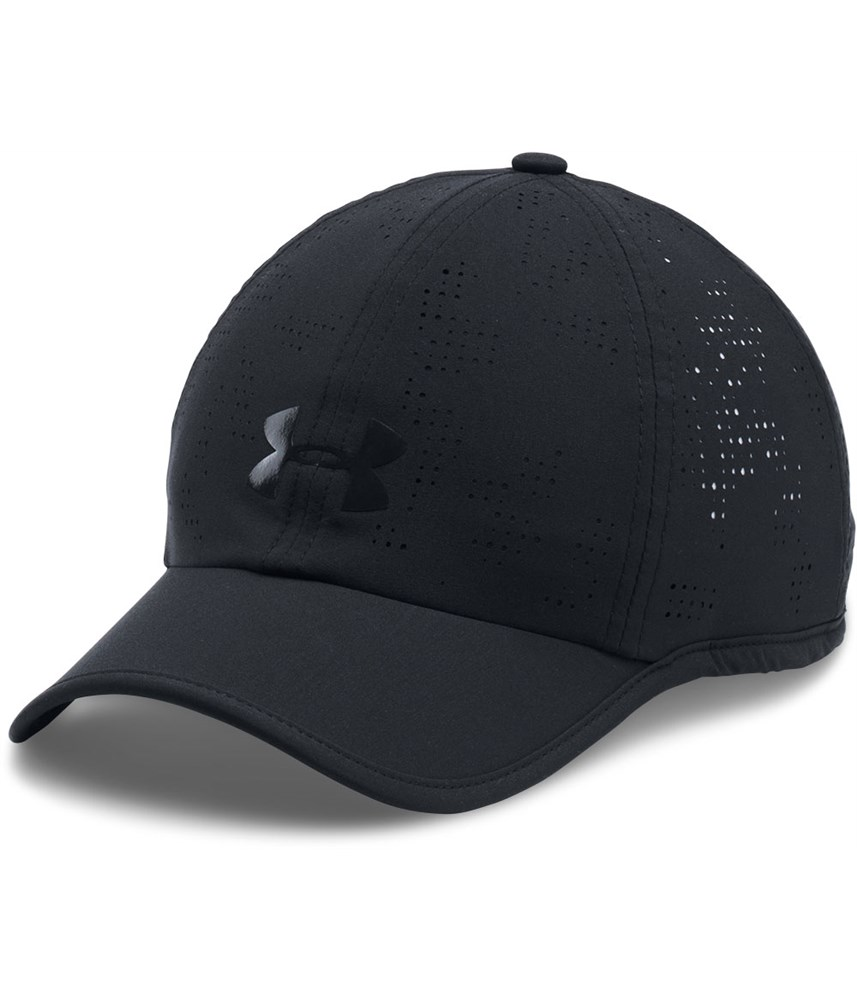 Under Armour Ladies Driver Cap - Golfonline 4612749b0f5c