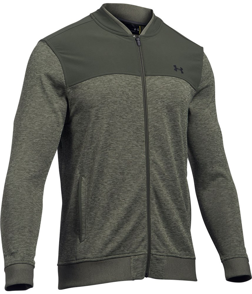 Under Armour Mens Storm Lightweight Sweater Golfonline