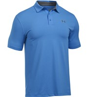 Under Armour Mens Playoff Vented Polo Shirt