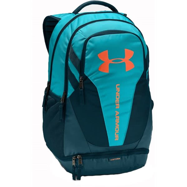 10445bcf32 Under Armour Hustle 3.0 Backpack. Double tap to zoom. 1 ...