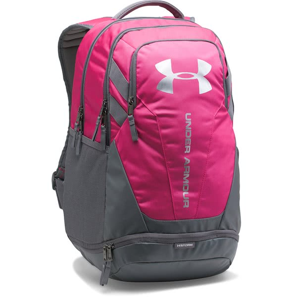 watch 2ba9c ce9fb Under Armour Hustle 3.0 Backpack. Double tap to zoom. 1 ...