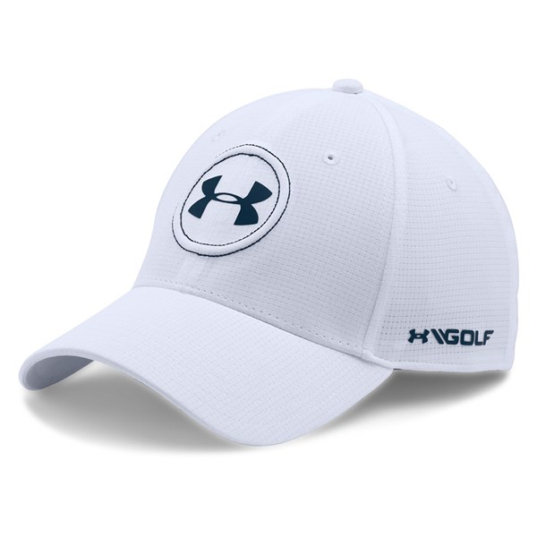 229f4f95fdf1 Under Armour Jordan Spieth (JS) Tour Cap. Double tap to zoom. 1 ...