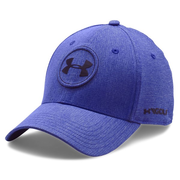 37b12747 Under Armour Jordan Spieth (JS) Tour Cap. Double tap to zoom. 1 ...