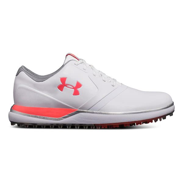 520203ab8323f Under Armour Ladies Performance Spikeless Golf Shoes. Double tap to zoom. 1  ...