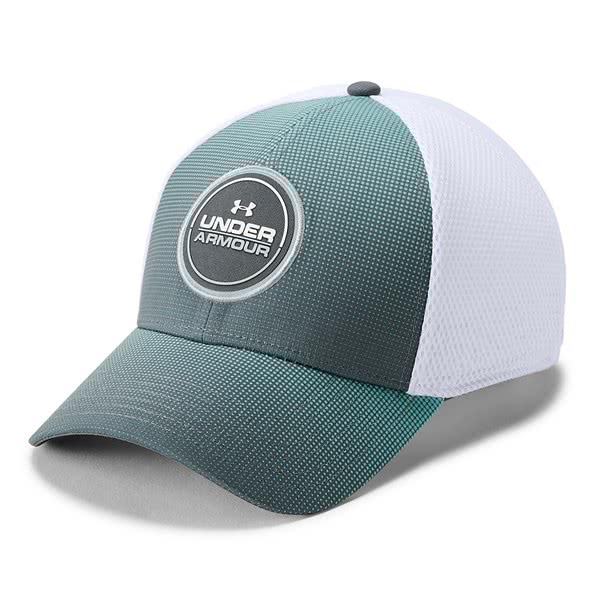 Under Armour Mens Eagle 2.0 Cap - Golfonline 783fdabc451b