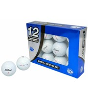Titleist DT Solo Pearl Grade Lake Balls  12 Balls