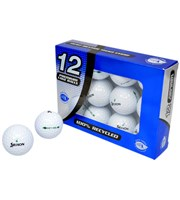 Srixon Soft Feel Pearl Grade Lake Balls  12 Balls
