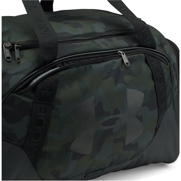 0fba0d5b2572 Under Armour Undeniable 3.0 Medium Duffel Bag. Double tap to zoom. 1 ...