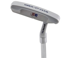 US Kids Junior 1st Club Steel Shaft Putter