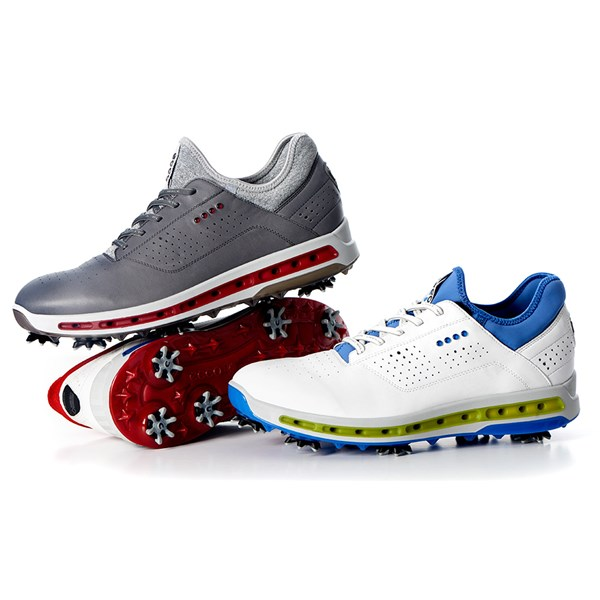 Ecco Discount Code  On Golf Shoes