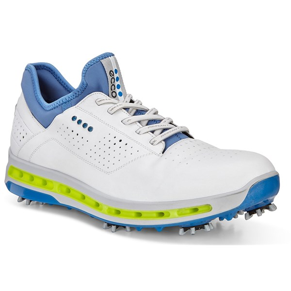 Ecco Mens Golf Cool Golf Shoes